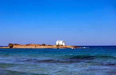 View fro Crete