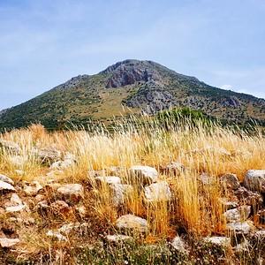 Delphi, Nafplio and Mycenae