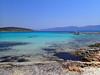 Lefki beach, Elafonisos, Lakonia, Greece<br /> <br /> Olympus TG-1