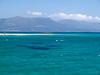 Punta beach & Pavlopetri islet, Elafonisos, Lakonia, Greece<br /> <br /> E-420 & Zuiko 12-60/2.8-4.0