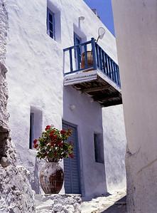 Sifnos 1994
