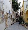 Alleyway, Chania, Crete, 29 December 2009 1