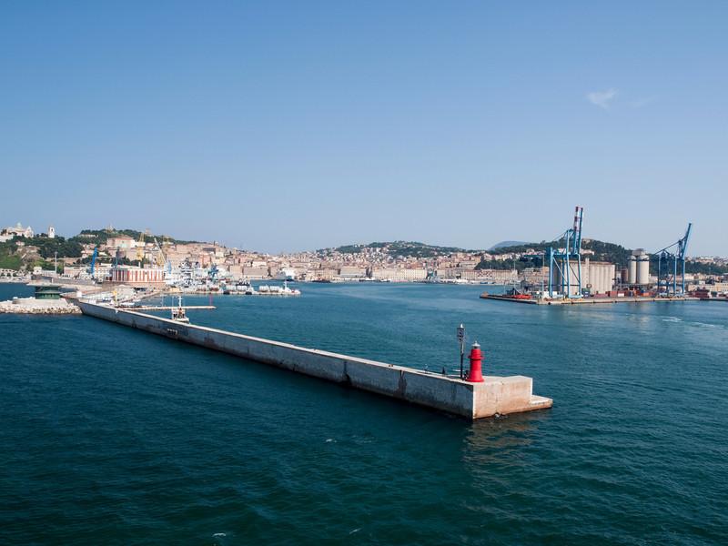 Ancona port, Marche, Italy<br /> <br /> E-420 & Zuiko 12-60/2.8-4.0