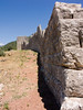 ancient wall of Messene, Peloponnese, Greece (2006)