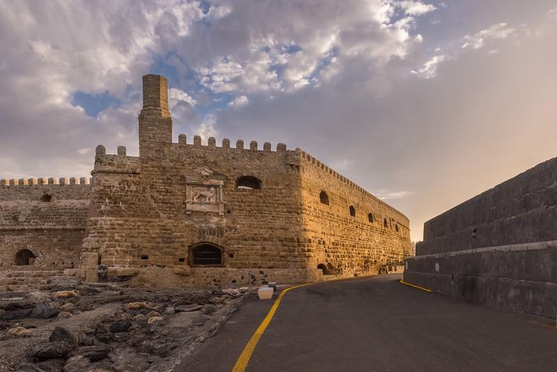 Venitian Fort