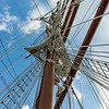 Mast of The Tall Ship