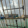 Piraeus from Tall Ship