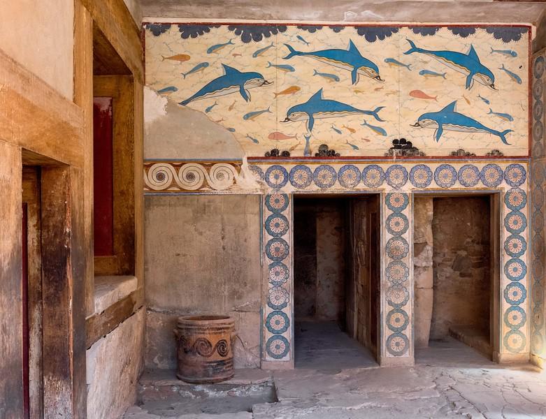 Dolphin Hall