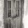 Very Old Door