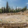 Dionysus's Theater