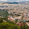 Athens from Acropolis