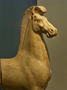 greek-statue-horse