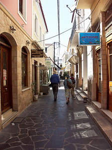 aegina-shopping