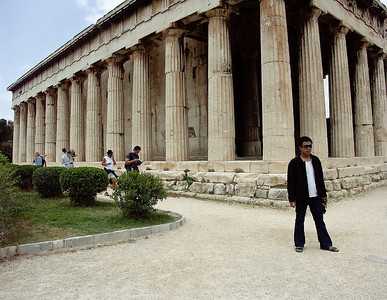 greek-temple