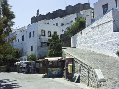 patmos-monastery