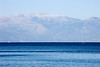 Taygetos range, Gulf of Messene, Peloponnese, Greece (2006)
