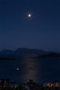 Moonrise from Ambilena