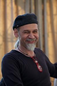 Makis Seviloglou