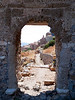 eastern gate, Monemvasia, Lakonia, Greece<br /> <br /> E-420 & Zuiko 12-60/2.8-4.0