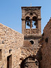 bell tower, Monemvasia, Lakonia, Greece<br /> <br /> E-420 & Zuiko 12-60/2.8-4.0