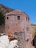 red house, Monemvasia, Lakonia, Greece<br /> <br /> E-420 & Zuiko 12-60/2.8-4.0
