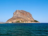 """The Rock"", Monemvasia, Lakonia, Greece<br /> <br /> E-420 & Zuiko 12-60/2.8-4.0"