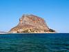 """The Rock"", Monemvasia, Lakonia, Greece<br /> <br /> E-420 & Zuiko 12-60/2.8-4.0"