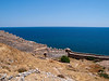 eastern wall, Monemvasia, Lakonia, Greece<br /> <br /> E-420 & Zuiko 12-60/2.8-4.0