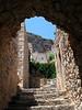 passage, Monemvasia, Lakonia, Greece<br /> <br /> E-420 & Zuiko 12-60/2.8-4.0