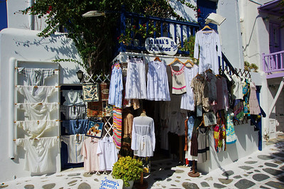 Ioannas Knit wear shop