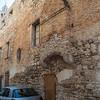 Nafplio old wall