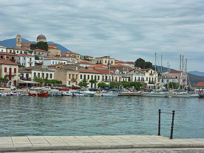 greek-harbor