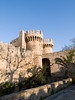 Rhodos oldtown, Grand Master´s Palace
