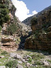 Unnamed gorge, Rhodos southwest between Embonas and Siana