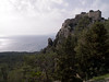 Monolithos castle, Rhodos southwest coast