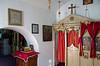 Spillanis Monastery, Pythagorio, Samos, Greece, 31 December 2008 2
