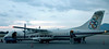 And finally....Olympic Airways ATR-72 SX-BIL, Samos, Greece, 2 January 2009