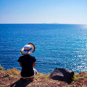 Santorini - Self