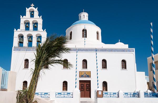 Church of Panagia Platsani