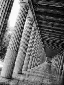 Vulcan's Corridor