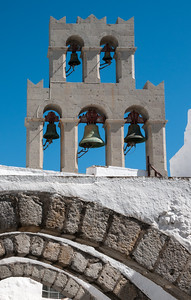 Bells and Arches