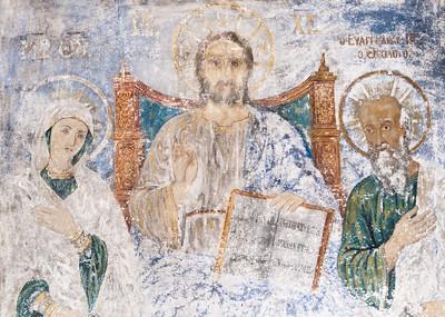 Monastery of St John the Divine