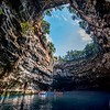 Subterranean Paddle