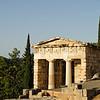 Sanctuary of Apollo, Delphi, Greece