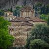 Byzantine Church of the Holy Apostles