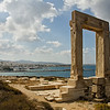 Temple of Apollo, Island of Naxos, Greece