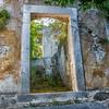 Doorway Decay