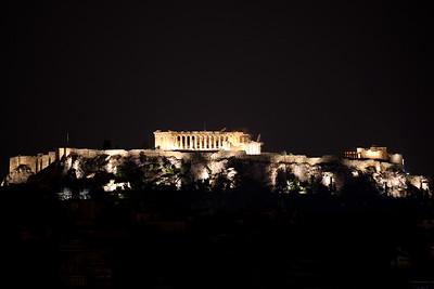 Parthenon, Acropolis of Athens, Athens, Greece