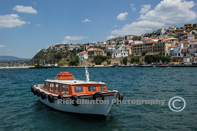 """ Pylos Greece """