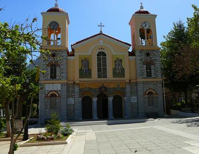 Greece: Kalavrita